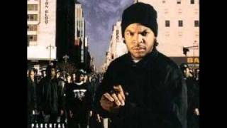 Ice Cube - Im Only Out for One Thang / get Off My * And Tell Yo * To Come Here