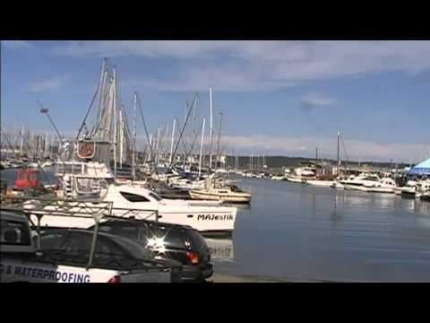 South Africa.Durban Marina