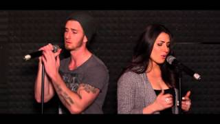 Love Yourself - Justin Bieber (Cover by Donnie Klang and Michelle Medoff)