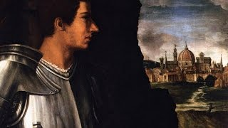 Alessandro de' Medici: First Duke of Florence (italiano cc)