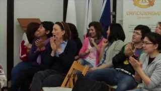 Leadership development ws Italia - San Marino 2013