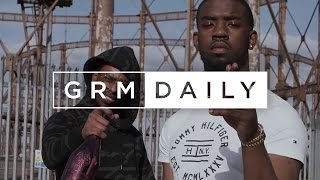 Brandz x Tion Wayne - Streetz Dem [Music Video] | GRM Daily