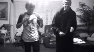 My Band D12 Music Video (My Salsa)
