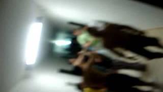 JUD 2010 - corredor da São Judas