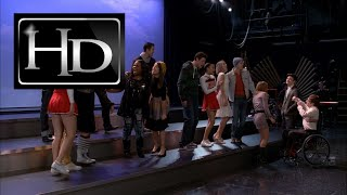 Glee we are young full performance (Hd)
