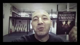 Alexandre Cumino, Umbanda FRU #003