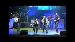 Banda Capella - Vem Espírito Santo (ao vivo)