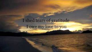 Gratitude by Seokhoon & SoHyang (English Lyrics/ Sub)