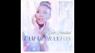 "[NEW] Tamar Braxton - ""Sleigh Ride"" - Winter Loversland"