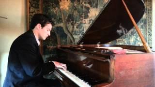Il Mondo - Jimmy Fontana - Piano Solo - Felipe da Silva Prado