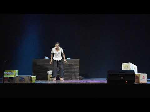 Monolog plot teater ismi