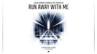 Julian Jayman & Tourneo - Run Away With Me (feat. Marina Lin)