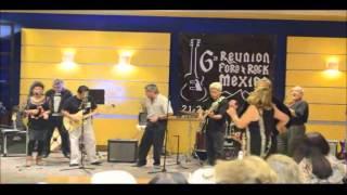 Los Teen Olds -Enanos Marcianos -Leroy