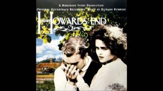 Soundtrack Howards End (1992) - Music and Meaning