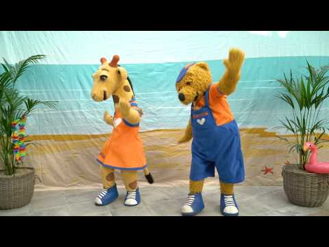 Lollo & Bernie Mini Disco Live | Spies Rejser