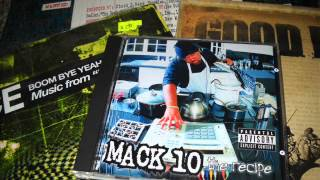"MACK10 ""Get Yo Ride On"" ft. Eazy E (R.I.P), MC Eiht"
