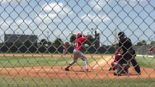 Cardinals Prospect Delvin Perez Hit HD