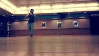 Dance aerobic Avril 2017