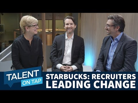 Talent On Tap Ep. 1 | Recruiters Have the Power to Lead Change