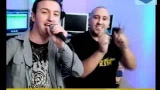 CHEB AKIL- new LIVE - sur beur tv 2011 khali