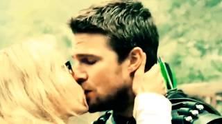 Oliver/Felicity/Sara/Laurel - Centuries
