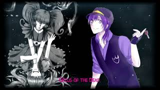 """{Nightcore/FNAF}SISTER LOCATION SONG """"Circus of the Dead"""""""