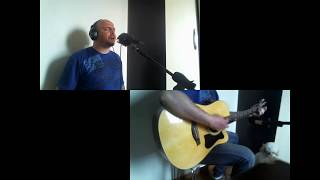 Swallowed acoustic cover (Bush)