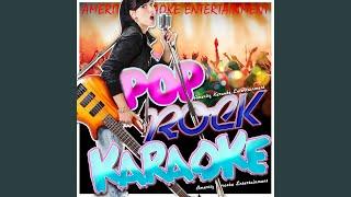 Skin and Bones (In the Style of Foo Fighters) (Karaoke Version)