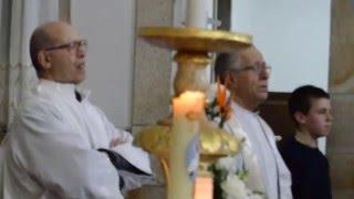 Procissão em Honra de Nossa Senhora de Fátima 2016