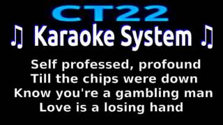 Amy Winehouse - Love Is A Losing Game [Guitar/Karaoke Instrumental] Lyrics on Screen REQUEST