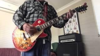 TNT - AC/DC - Guitar Cover