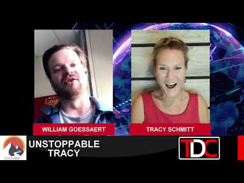 , TDC – TODAY SHOW Interviews William Goessaert and Anne Buthane, Wheelchair Accessible Homes