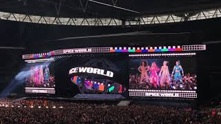 The Spice Girls - Spice Up Your Life - Spice World Tour- Live at Wembley Stadium - 13th of June 2019