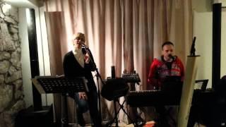 TI SI PRINCEZA - Acustic Piano & Vocals Cover by Aleksej & Silvija