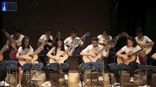 Gelevera Deresi - İstanbul Gençler Klasik Gitar Orkestrası