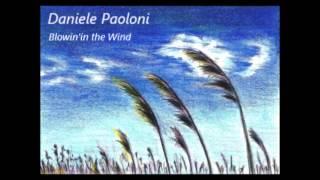 03 - Blowin'in the Wind - Daniele Paoloni - Mr Tambourine Man