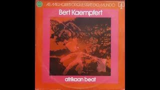 "1.""Afrikaan Beat"" As Melhores Orquestras do Mundo vol.4 Bert Kaempfert  Gifeando"