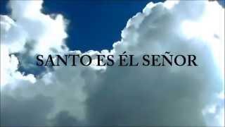 NEW WINE SANTO  ES ÉL SEÑOR IVR