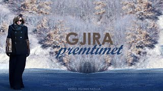 Gjira - Premtimet  (Lyrics Video)