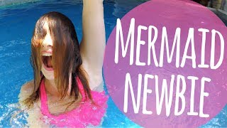 Mermaid Problems - Newbie VS Professional