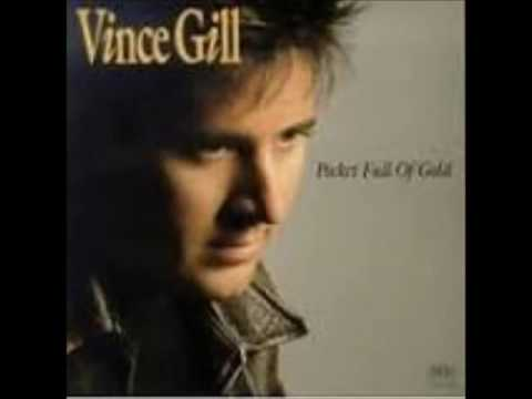 Whats A Man To Do de Vince Gill Letra y Video