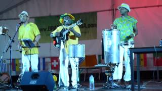 Brasil Show-Paket einfach buchen -www.BRAZUCA-SAMBA.com! Samba Band