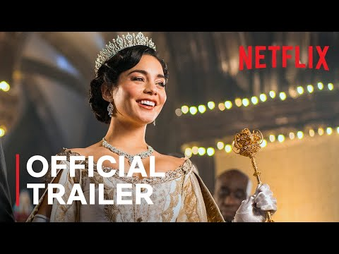 The Princess Switch 2: Switched Again   Official Trailer   Netflix