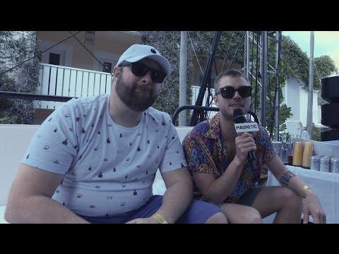 Miami Music Week - Claude Vonstroke