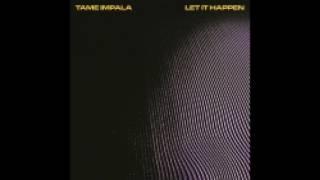 Tame Impala - Let it Happen (8 bit) [unfinished]