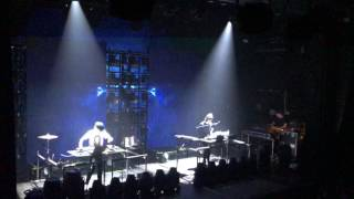 Shelter Tour - Porter Robinson & Madeon - Live @ Amsterdam 09/02/2017 - Fellow Feeling