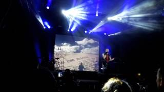 Suicide Commando - God is in the Rain (Leipzig, 26th Wave Gotik Treffen, 05.06.2017)