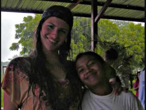 Nicaragua Youth Trip 2009