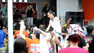 Siderado carnaval xegopirô parte 8 - A Promessa