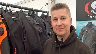 Scuba Diving Equipment @ Scubafest Cornwall: Ursuit FIR Heated Vest